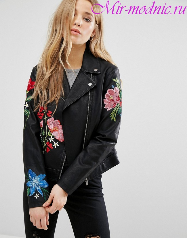 Модные образы осень 2018 тренды фото