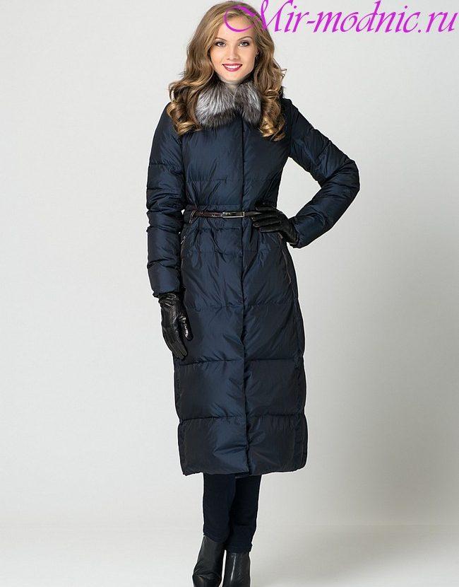 Модные пуховики осень зима 2018 2019 модные тенденции