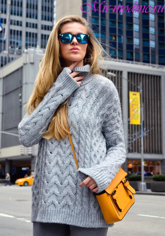 Модные образы осень зима 2018 2019