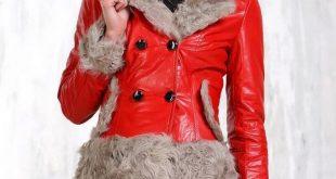 Модные осенние куртки 2018 женские фото