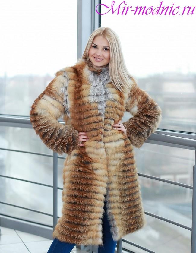 Шубы 2018-2019 года модные тенденции фото