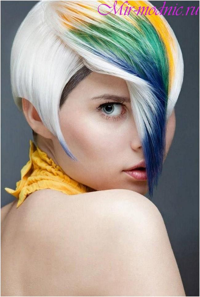 Покраска волос по лунному календарю на декабрь 2018 благоприятные дни
