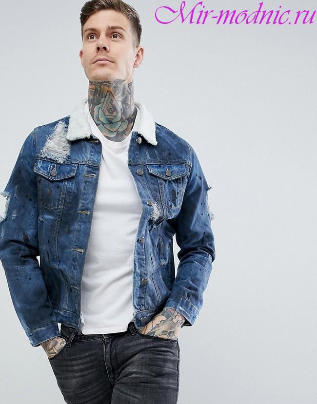Мода осень зима 2018 2019 основные тенденции для мужчин