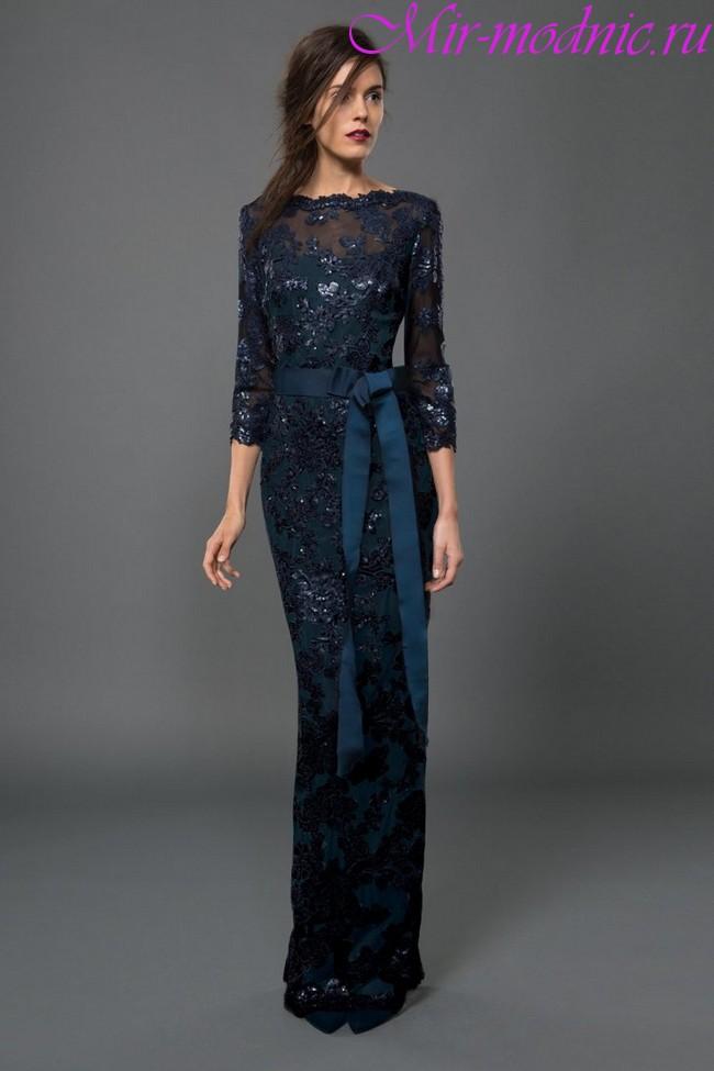 Стильные платья на новый год 2019