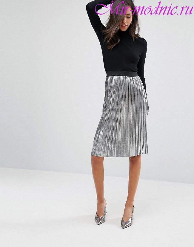 Мода 2019 года фото в женской одежде зима