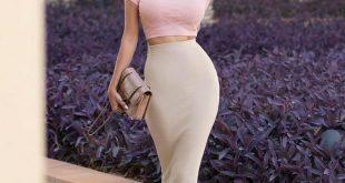 Мода 2019 года фото в женской одежде весна лето