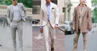 Мужская мода весна лето 2016 тенденции
