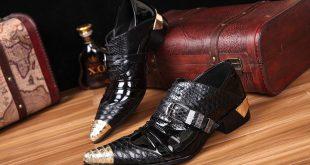 Мужская обувь 2017 фото