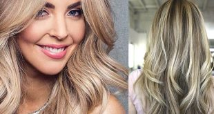 Мелирование волос фото модный цвет 2016