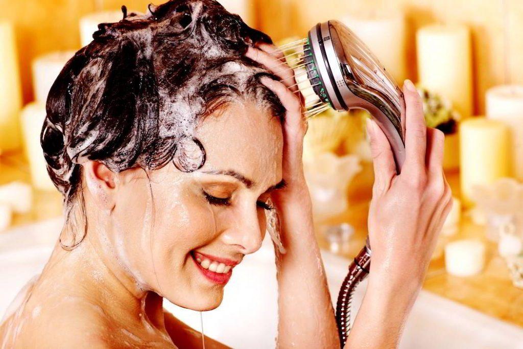рецепт уход за волосами в картинках коптильня металла