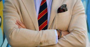 Модный галстук 2017