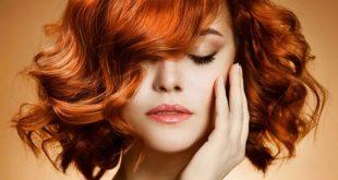 Модное окрашивание волос 2018 на средние волосы фото