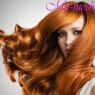 Тренды в окрашивании волос 2018