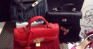 Модные сумки 2018 фото женские тренды