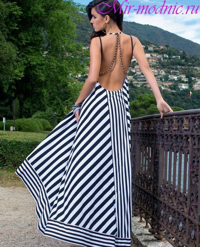 Пляжные платья 2018 фото новинки