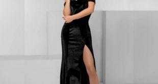 Вечерние платья 2019 года модные тенденции фото